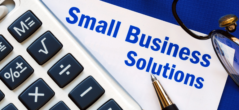 Small Business Solutions & Administrators