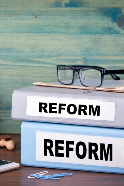 2018 Tax Reform By Tanisha Mills CPA