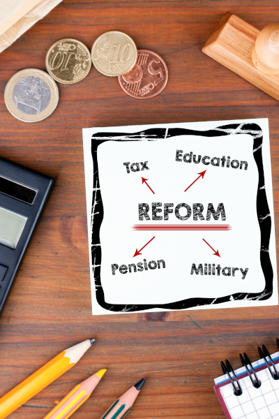 Tax Reform and Tax Returns