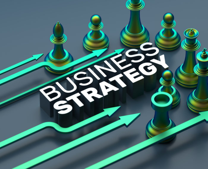 Business Strategy Tax Tips Concepts