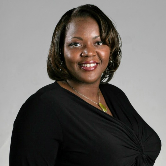 Kinberly Smith Member Tanisha Mills CPA