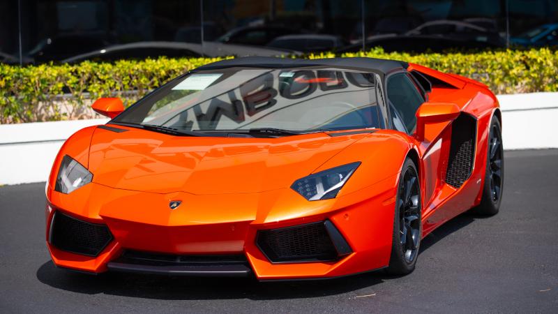Luxury Cars Fringe Benefits