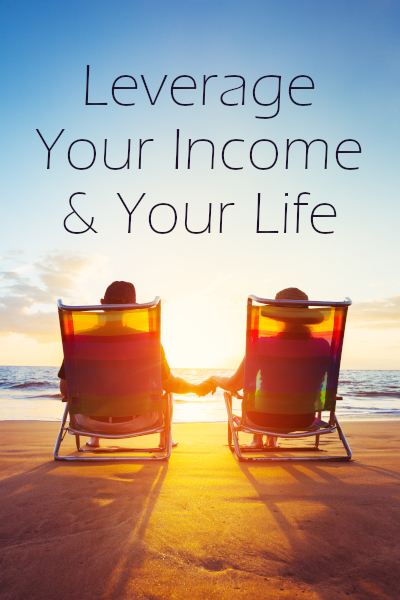 Leveraging Your Retirement Income
