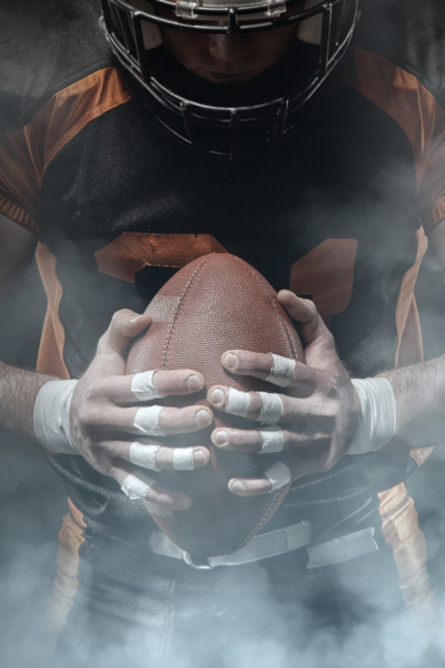 Leveraging your retirement income for Athletes