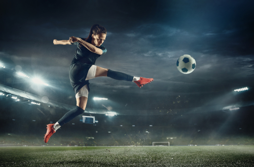 Tax Preparations for Soccer Athletes
